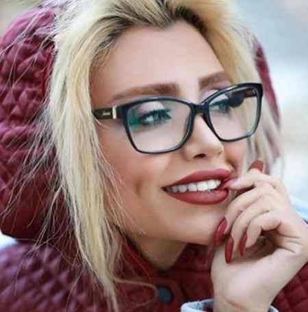 بیوگرافی الهام عرب مدل ایرانی و همسرش 9 بیوگرافی الهام عرب مدل ایرانی و همسرش