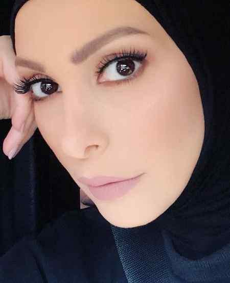 بیوگرافی امل حجازی خواننده مسلمان لبنانی 11 بیوگرافی امل حجازی خواننده مسلمان لبنانی