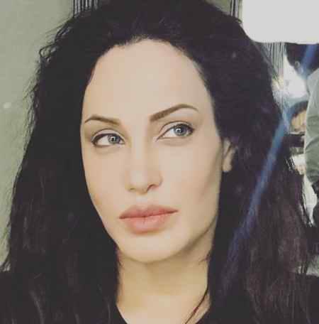 بیوگرافی رامانا بدل ایرانی آنجلینا جولی کامل 13 بیوگرافی رامانا بدل ایرانی آنجلینا جولی کامل