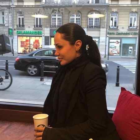 بیوگرافی رامانا بدل ایرانی آنجلینا جولی کامل 4 بیوگرافی رامانا بدل ایرانی آنجلینا جولی کامل