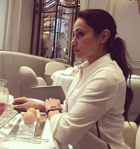 بیوگرافی رامانا بدل ایرانی آنجلینا جولی کامل 6 بیوگرافی رامانا بدل ایرانی آنجلینا جولی کامل