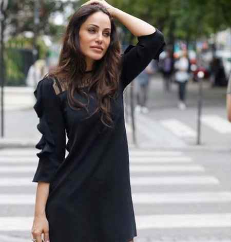بیوگرافی رامانا بدل ایرانی آنجلینا جولی کامل 7 بیوگرافی رامانا بدل ایرانی آنجلینا جولی کامل