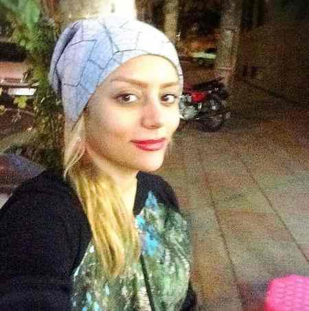 بیوگرافی شیوا امینی فوتبالیست و همسرش (4)