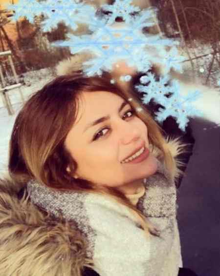 بیوگرافی شیوا امینی فوتبالیست و همسرش (5)