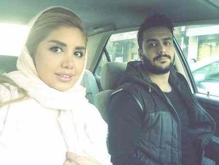 بیوگرافی نگین عابدزاده اینستاگرام و همسرش احمدرضا خادمیان (11)
