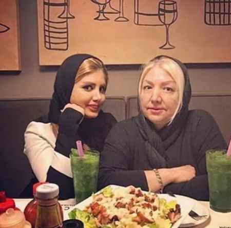 بیوگرافی نگین عابدزاده اینستاگرام و همسرش احمدرضا خادمیان (12)