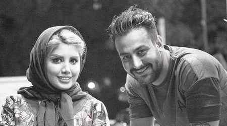 بیوگرافی نگین عابدزاده اینستاگرام و همسرش احمدرضا خادمیان (13)