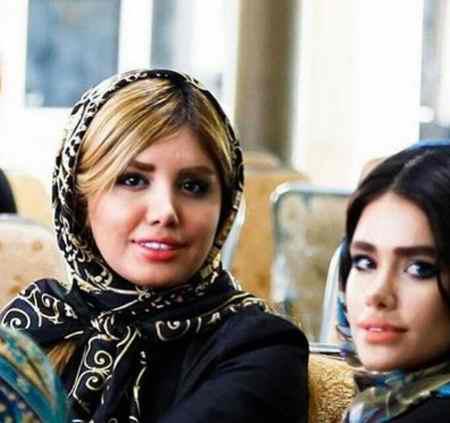بیوگرافی نگین عابدزاده اینستاگرام و همسرش احمدرضا خادمیان (14)