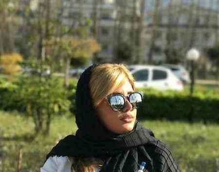 بیوگرافی نگین عابدزاده اینستاگرام و همسرش احمدرضا خادمیان (3)