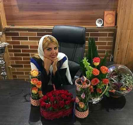 بیوگرافی نگین عابدزاده اینستاگرام و همسرش احمدرضا خادمیان (6)