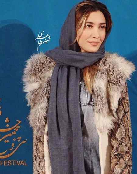بیوگرافی نیکی مظفری بازیگر و همسرش (14)