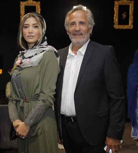 بیوگرافی نیکی مظفری بازیگر و همسرش (20)