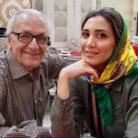 بیوگرافی نیکی مظفری بازیگر و همسرش (8)