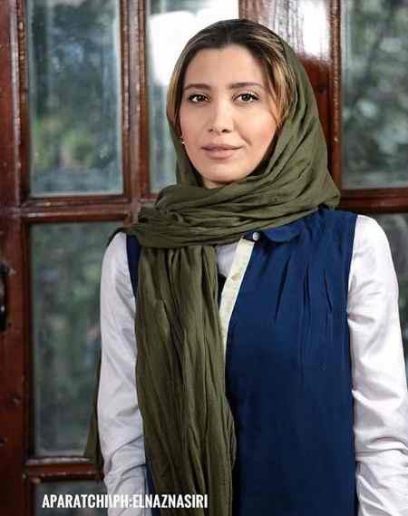بیوگرافی نیکی مظفری بازیگر و همسرش (9)