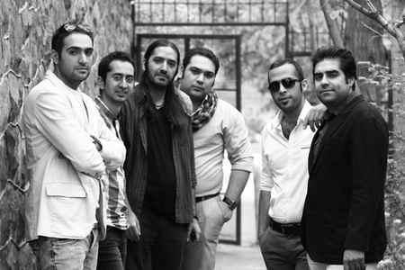 بیوگرافی گروه دال بند مهمان دورهمی مهران مدیری