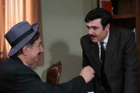 داستان و بازیگران سریال آشوب در شبکه خانگی 1 داستان و بازیگران سریال آشوب در شبکه خانگی