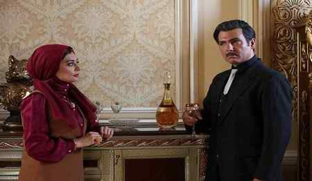 داستان و بازیگران سریال آشوب در شبکه خانگی (10)