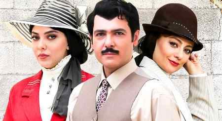 داستان و بازیگران سریال آشوب در شبکه خانگی (2)
