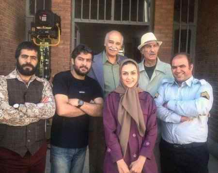 داستان و بازیگران سریال آشوب در شبکه خانگی (5)