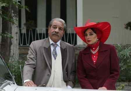 داستان و بازیگران سریال آشوب در شبکه خانگی (6)