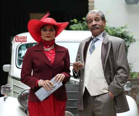 داستان و بازیگران سریال آشوب در شبکه خانگی 7 داستان و بازیگران سریال آشوب در شبکه خانگی