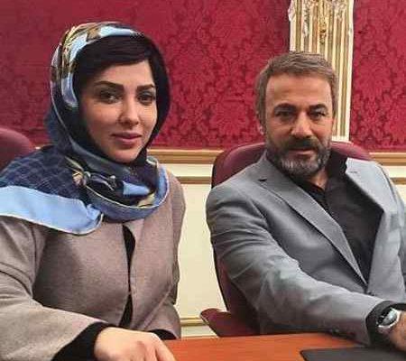 داستان و بازیگران سریال عالیجناب در شبکه خانگی (3)
