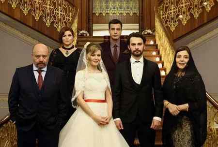 داستان و بازیگران سریال ماکسیرا ترکی (5)