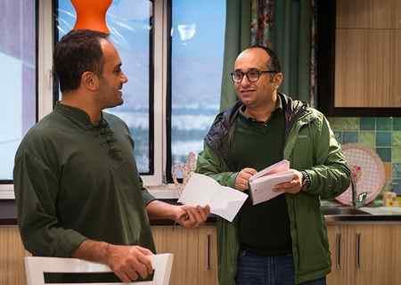 داستان و بازیگران سریال هیات مدیره به همراه زمان پخش 3 داستان و بازیگران سریال هیات مدیره به همراه زمان پخش