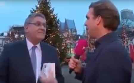 دلیل دور ریختن هدیه علیرضا جهانگیری به نماینده پارلمان هلند