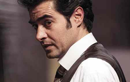 دلیل نبودن شهاب حسینی در فصل چهارم شهرزاد دلیل نبودن شهاب حسینی در فصل چهارم شهرزاد