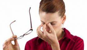 روش های کاهش خستگی چشم هنگام کار با کامپیوتر