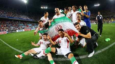 زمان پخش بازی ایران و اسپانیا در جام جهانی 2018 (1)