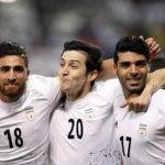 زمان پخش بازی ایران و پرتغال در جام جهانی 2018