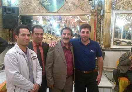 علت مرگ اسماعیل حیدری طنزپرداز مراغه ای