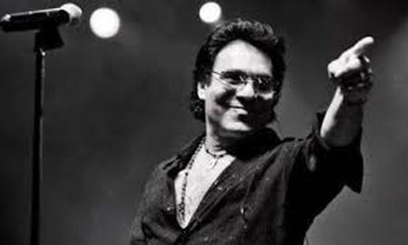 علت مرگ اندی خواننده معروف ایرانی علت مرگ اندی خواننده معروف ایرانی