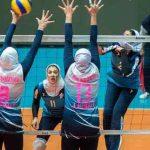 علت مرگ معصومه مروی والیبالیست تیم ملی ایران