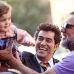 عکس های شهاب حسینی در سریال شهرزاد 3