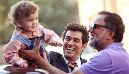 عکس های شهاب حسینی در سریال شهرزاد 3 عکس های شهاب حسینی در سریال شهرزاد 3