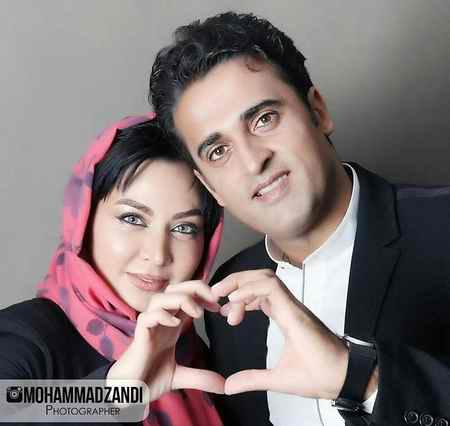 عکس های فقیهه سلطانی و همسرش در مجله ورزش و تصویر 3 عکس های فقیهه سلطانی و همسرش در مجله ورزش و تصویر