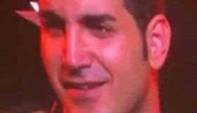 فیلم اشک شوق محسن یگانه در کنسرت لس آنجلس