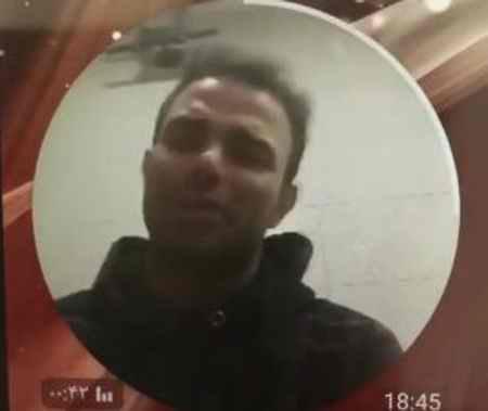 ماجرای علت دستگیری وحید خزایی در ترکیه