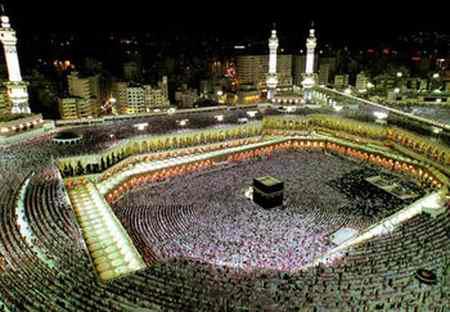 مسلمانان جهان چگونه شادی خود را از داشتن این نعمت نشان می دهند مسلمانان جهان چگونه شادی خود را از داشتن این نعمت نشان می دهند