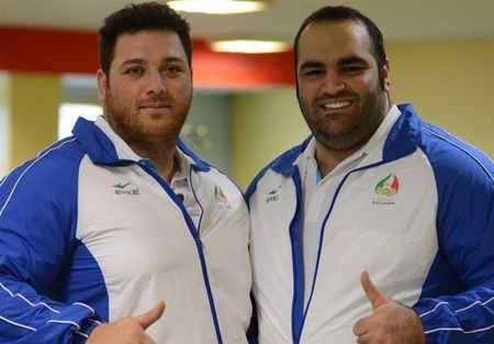 نتایج وزنه برداری قهرمانی جهان 2017 بهداد سلیمی نقره گرفت نتایج وزنه برداری فوق سنگین جهان 2017 بهداد سلیمی نقره گرفت