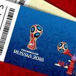 نحوه خرید بلیت جام جهانی 2018 روسیه برای ایرانی ها