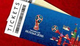 نحوه خرید بلیت جام جهانی 2018 روسیه مخصوص ایرانی ها