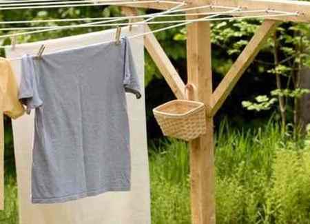پاک کردن رنگ دادن یک لباس به لباس دیگر پاک کردن رنگ دادن یک لباس به لباس دیگر