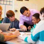 پنج مرحله روش تدریس 5E یا الگوی تدریس ساخت گرایی