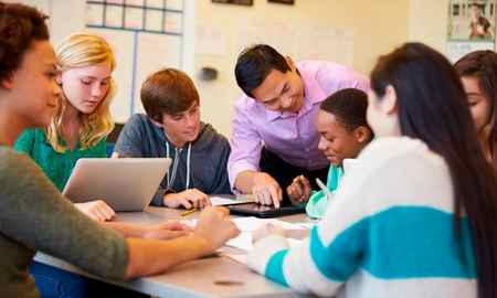 پنج مرحله روش تدریس 5E یا الگوی تدریس ساخت گرایی (2)