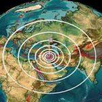 چرا زلزله شب اتفاق می افتاد با ذکر دلیل علمی