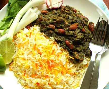انشا در مورد طعم خورشت قورمه سبزی 3 انشا در مورد طعم خورشت قورمه سبزی